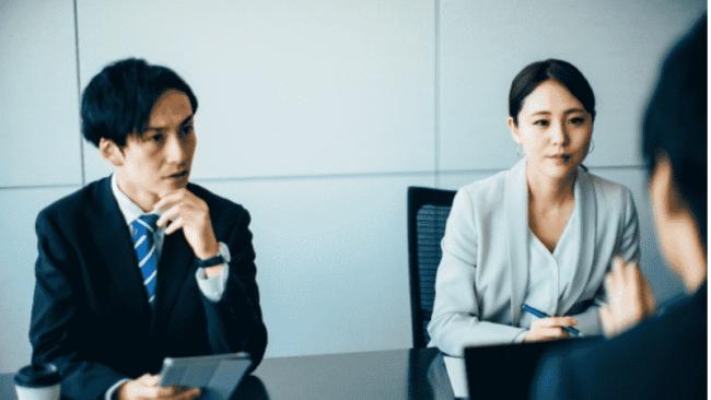 モチベーションが低い組織を立て直すリーダー