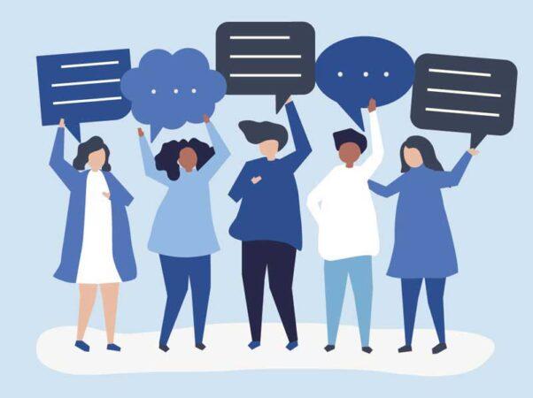 会話のスキルアップ