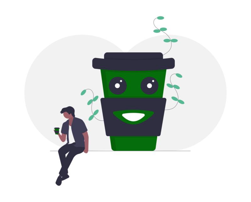 コーヒースペシャリスト